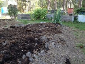 kompost-o-godsel